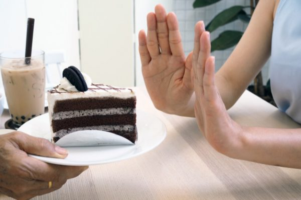 сахар и дисбиоз