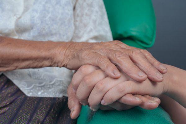 Пробиотики для пожилых людей